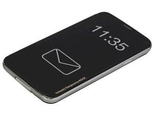 فیلیپ کاور هوشمند Samsung Galaxy S5 مارک Rock