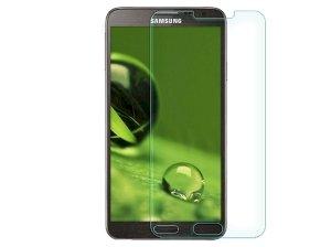 محافظ صفحه نمایش شیشه ای Samsung Galaxy Note 3 Neo مارک Nillkin
