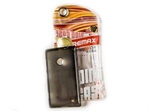 محافظ ژله ای Nokia Lumia 520 مارک Remax
