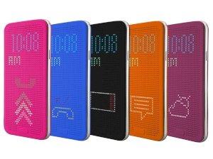 کیف هوشمند Samsung Galaxy S5 Dot View