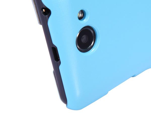 کیف چرمی HTC Desire 516