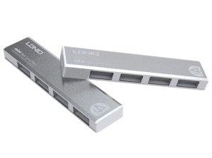 هاب USB چهار پورت مارک LDNIO