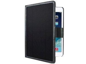 کیف هوشمند و شارژر خورشیدی آیپد مینی Promate
