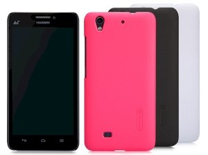 قاب محافظ Huawei Ascend G620 مارک Nillkin