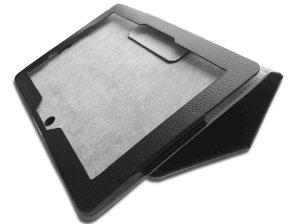کیف چرمی مدل01 Asus Memo Pad 10 ME102A