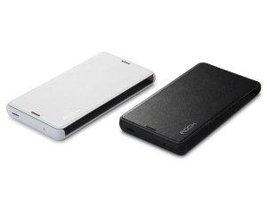 کیف چرمی Sony Xperia Z3 Compact مارک Rock