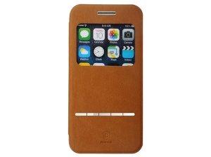 کیف چرمی بیسوس Baseus Terse Leather Case Apple iPhone 6