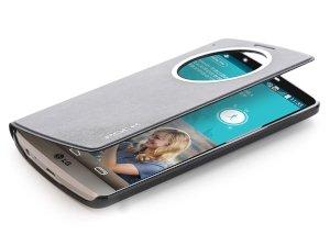 کیف چرمی LG G3 مارک Rock