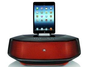 اسپیکر بلوتوث جی بی ال JBL On Beat Rumble Wireless Speaker