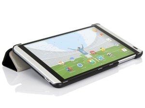 کیف چرمی مدل01 Huawei MediaPad M1