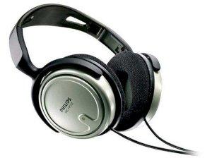 هدفون فیلیپس Philips Headphone SHP2000