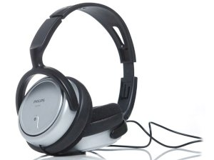 هدفون فیلیپس Philips Stereo TV headphone SHP2500