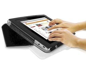 کیف چرمی Acer Iconia Tab A1-811