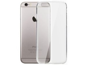 محافظ ژله ای راک آیفون Rock Ultra thin TPU Slim Jacket Case iPhone 6/6S