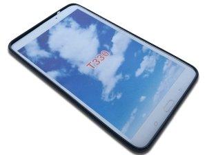 محافظ ژله ای Samsung Galaxy Tab 4 8.0