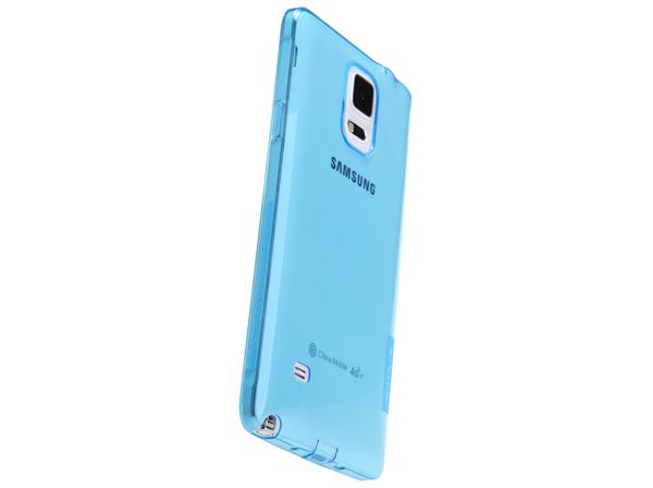 محافظ ژله ای Samsung Galaxy Note 4