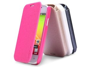 کیف نیلکین ال جی Nillkin Sparkle Case LG L40
