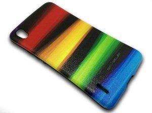 قاب محافظ Huawei Ascend P7 مدل رنگی مارک iFace
