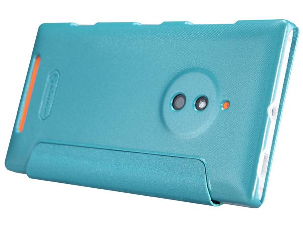 کیف نیلکین نوکیا Nillkin Sparkle Case Nokia Lumia 830