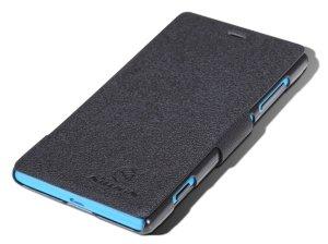 کیف چرمی Nokia Lumia 720 مارک Nillkin