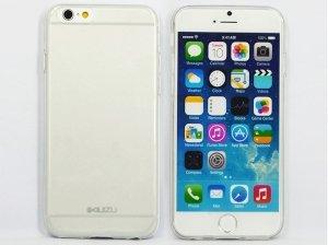 محافظ ژله ای Apple iphone 6 مارک Kuzu