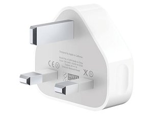 شارژر آیفون Apple 5W USB Power Adapter