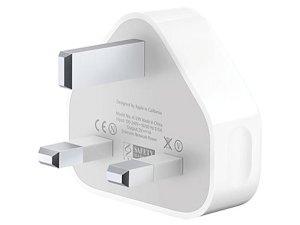 شارژر آیفون Apple 5W USB Power Adapter