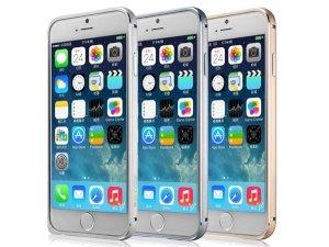 بامپر آلومینیومی Apple iphone 6 Plus مارک G-Case