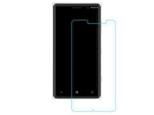 محافظ صفحه نمایش شیشه ای Nokia Lumia 830 مارک Nillkin