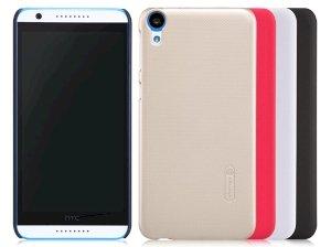 قاب محافظ نیلکین اچ تی سی Nillkin Frosted Shield Case HTC Desire 820