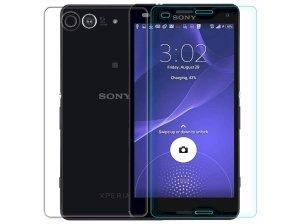 محافظ صفحه نمایش شیشه ای نیلکین سونی Nillkin H+ Glass Sony Xperia Z3 Compact