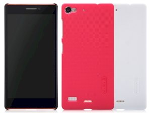 قاب محافظ نیلکین لنوو Nillkin Frosted Shield Case Lenovo Vibe X2