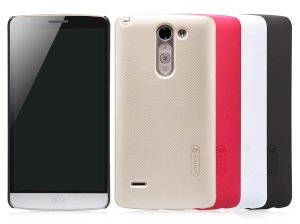 قاب محافظ نیلکین ال جی Nillkin Frosted Shield Case LG G3 Stylus
