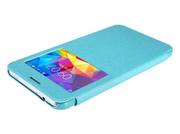 کیف نیلکین سامسونگ Nillkin Sparkle Case Samsung Galaxy Mega 2