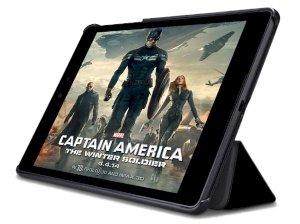 کیف چرمی HTC Nexus 9 مارک Nillkin