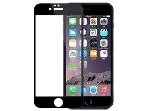 محافظ صفحه نمایش شیشه ای مشکی نیلکین آیفون Nillkin CP+ Glass Apple iPhone 6/6S Plus
