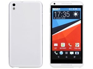 محافظ ژله ای HTC Desire 816