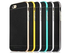 محافظ ژله ای توتو دیزاین آیفون Totu Design Jelly Case Apple iPhone 6/6S