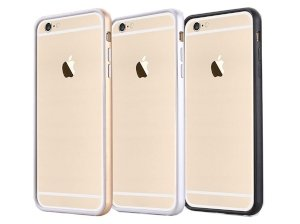 بامپر دو لایه یوسامز آیفون Usams Bumler Apple iPhone 6/6S