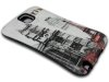 قاب محافظ Samsung Galaxy Note 3 مدل فرانسه مارک iFace