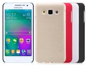 قاب محافظ نیلکین سامسونگ Nillkin Frosted Shield Case Samsung Galaxy A3