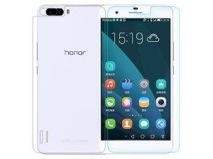 محافظ صفحه نمایش شیشه ای Huawei Honor 6 Plus مارک Nillkin