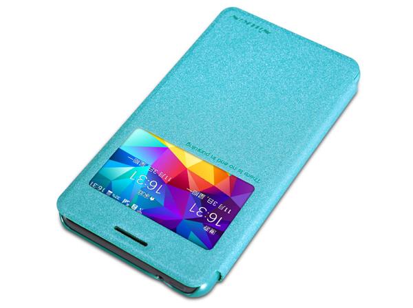 کیف نیلکین سامسونگ Nillkin Sparkle Case Samsung Galaxy Grand Prime