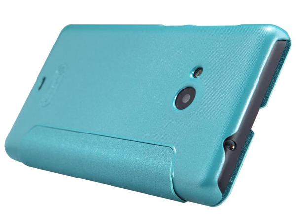 کیف نیلکین مایکروسافت Nillkin Sparkle Case Microsoft Lumia 535