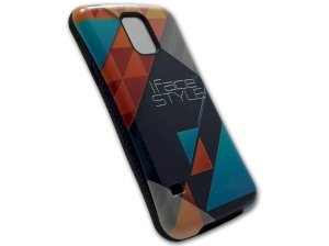 قاب محافظ Samsung Galaxy S5 مدل01 مارک iFace