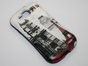 قاب محافظ Samsung Galaxy S3 مدل فرانسه مارک iFace