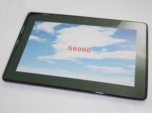 محافظ ژله ای Lenovo IdeaTab S6000
