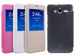 کیف نیلکین هواوی Nillkin Sparkle Case Huawei Ascend GX1