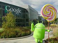 منتشر شدن ورژن جدید آندروید (Lollipop 5.1) ، برای محصولات اچ تی سی در ماه می سال جاری