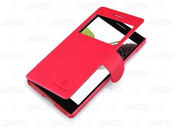 کیف چرمی Lenovo Vibe X2